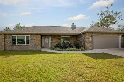6805 KITTY HAWK DR, PENSACOLA, FL 32506 - Photo 2