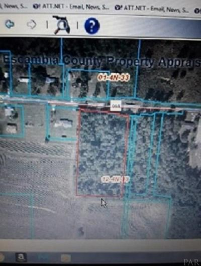 5800 ARTHUR BROWN RD, MCDAVID, FL 32568 - Photo 1