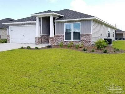 6257 REDBERRY DR, GULF BREEZE, FL 32563 - Photo 2