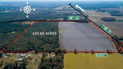 7140 HIGHWAY 99, CENTURY, FL 32535 - Photo 1
