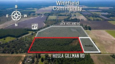 0 HOSEA GILLMAN RD, MILTON, FL 32570 - Photo 1