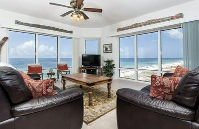 22 VIA DE LUNA DR APT 908, PENSACOLA BEACH, FL 32561 - Photo 2