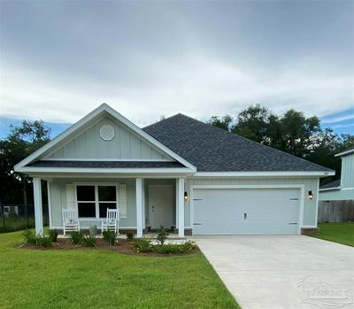 1917 NOLEKA CT, NAVARRE, FL 32566 - Photo 1