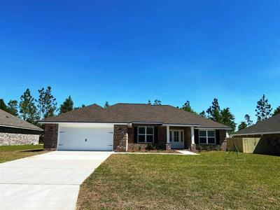 9222 TARA CIR, Milton, FL 32583 - Photo 1