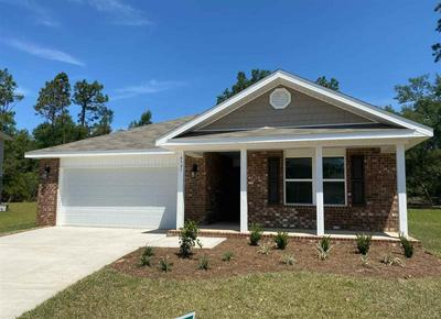 5681 GUINEVERE LN, MILTON, FL 32583 - Photo 1