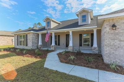 5542 MILL RACE CIR, PACE, FL 32571 - Photo 2
