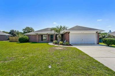 7110 CLEARWOOD RD, PENSACOLA, FL 32526 - Photo 1
