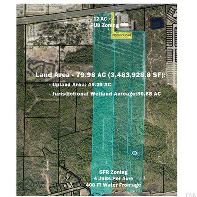 5821 GULF BREEZE PKWY, GULF BREEZE, FL 32563 - Photo 1