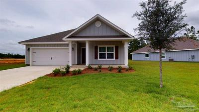 4096 HEART PINE LN, PACE, FL 32571 - Photo 1