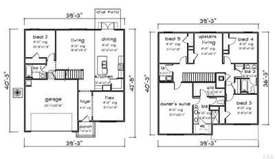 5584 LANCELOT TR, MILTON, FL 32583 - Photo 2