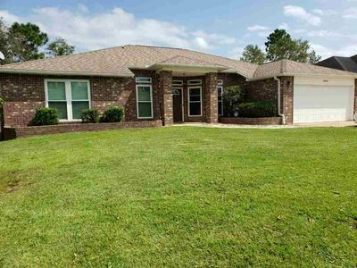 2606 YOUNGWOOD LN, CANTONMENT, FL 32533 - Photo 1