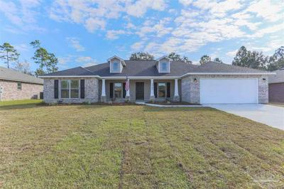 5542 MILL RACE CIR, PACE, FL 32571 - Photo 1