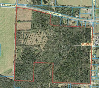 1925 W HIGHWAY 4, CENTURY, FL 32535 - Photo 1