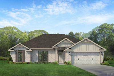 1123 GREEN HILLS RD, CANTONMENT, FL 32533 - Photo 1
