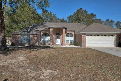 5608 WHISPERING WOODS DR, PACE, FL 32571 - Photo 1