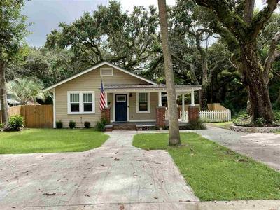 412 POU STATION RD, PENSACOLA, FL 32507 - Photo 2