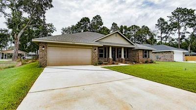 5965 MAKENNA DR, PENSACOLA, FL 32526 - Photo 2