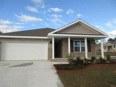 5588 LANCELOT TRL, MILTON, FL 32583 - Photo 1