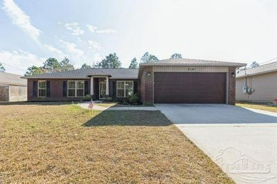 8141 MERCADO ST, NAVARRE, FL 32566 - Photo 1