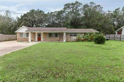 4130 PACE RD, PACE, FL 32571 - Photo 1