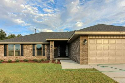 4497 FORT SUMTER RD, Milton, FL 32583 - Photo 1