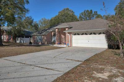 5608 WHISPERING WOODS DR, PACE, FL 32571 - Photo 2