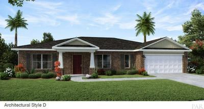 6621 ANGLE RD, NAVARRE, FL 32566 - Photo 1