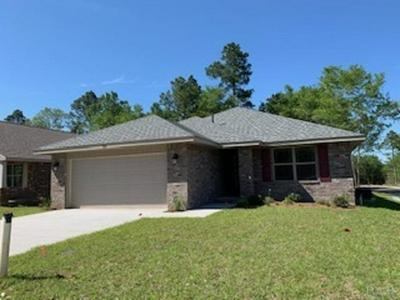 3498 SHORTLEAF CT, CANTONMENT, FL 32533 - Photo 1