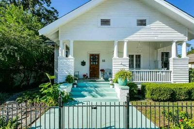 55 N DONELSON ST, PENSACOLA, FL 32502 - Photo 2
