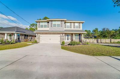 2076 BERGREN RD, GULF BREEZE, FL 32563 - Photo 1
