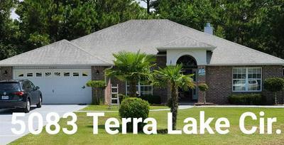 5083 TERRA LAKE CIR, PENSACOLA, FL 32507 - Photo 1