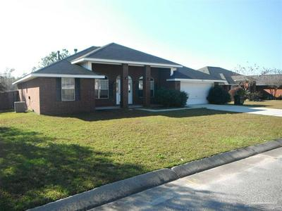 6065 MEURSALT RD, MILTON, FL 32570 - Photo 1