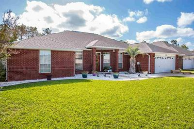 3329 PITCHER PLANT CIR, PENSACOLA, FL 32506 - Photo 1