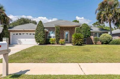 1452 WOODLAWN WAY, GULF BREEZE, FL 32563 - Photo 1
