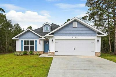 3350 WIGGINS LN, Cantonment, FL 32533 - Photo 1