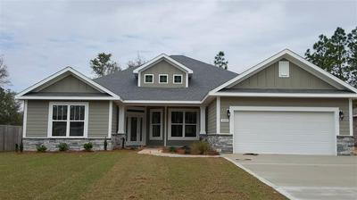 8063 MAJESTIC CYPRESS DR, MILTON, FL 32583 - Photo 1