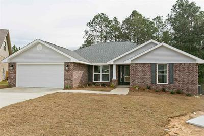 3257 MARGARET OLIVIA DR, CANTONMENT, FL 32533 - Photo 2