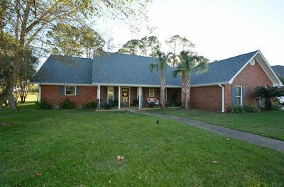 3815 TIGER POINT BLVD, GULF BREEZE, FL 32563 - Photo 1