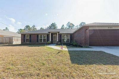 8141 MERCADO ST, NAVARRE, FL 32566 - Photo 2