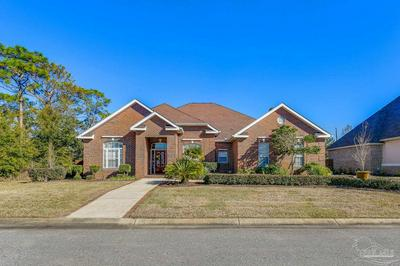 1828 SNAPDRAGON DR, NAVARRE, FL 32566 - Photo 1