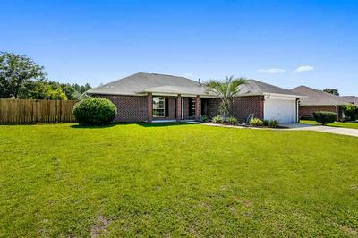 7110 CLEARWOOD RD, PENSACOLA, FL 32526 - Photo 2