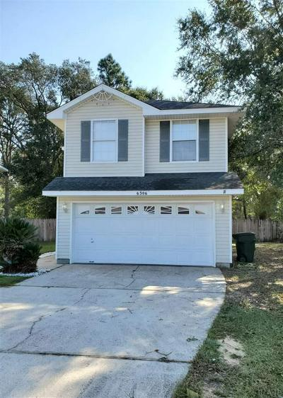 6306 COTTAGE WOODS DR, MILTON, FL 32570 - Photo 2