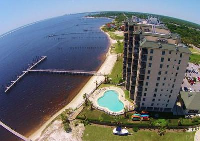 10335 GULF BEACH HWY UNIT 804, PENSACOLA, FL 32507 - Photo 2
