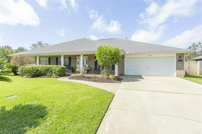 4814 BELVEDERE CIR, PACE, FL 32571 - Photo 2