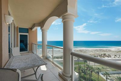 5 PORTOFINO DR STE 802, PENSACOLA BEACH, FL 32561 - Photo 1