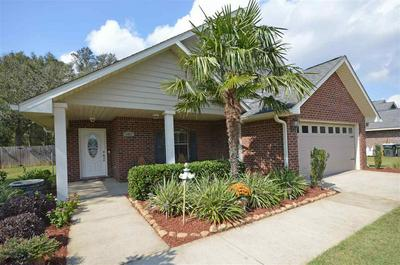5461 TUCKER CIR, PACE, FL 32571 - Photo 2