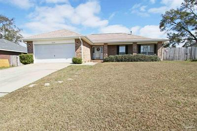 6046 MEURSALT RD, MILTON, FL 32570 - Photo 1