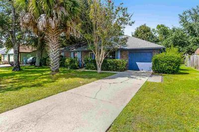 4728 KITTY HAWK CIR, GULF BREEZE, FL 32563 - Photo 1