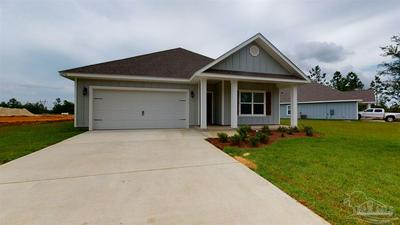 4096 HEART PINE LN, PACE, FL 32571 - Photo 2