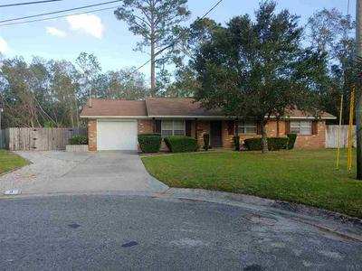 9 USHER CIR, PENSACOLA, FL 32506 - Photo 2